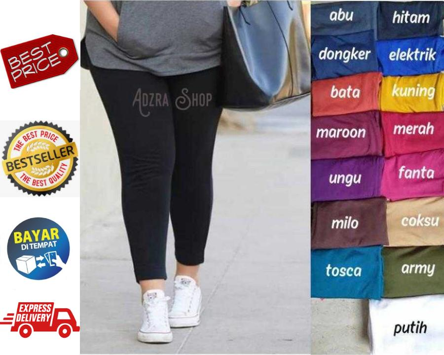 7c727011296b7f Jual Celana Leggging Wanita Terbaru | Lazada.co.id