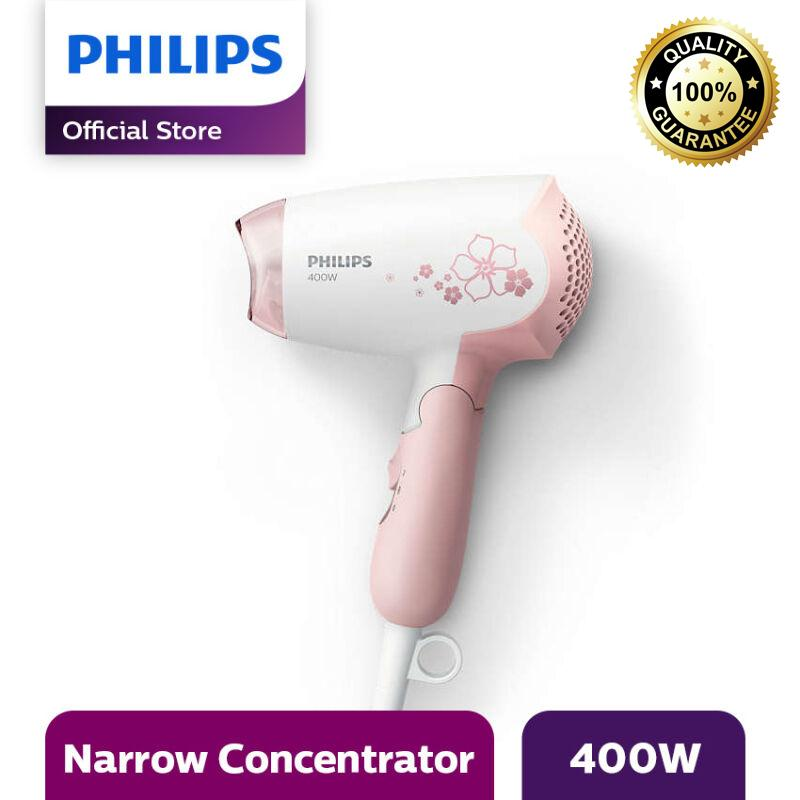 Philips Hair Dryer HP8108/02 DryCare - Hair Dryer Pengering Rambut
