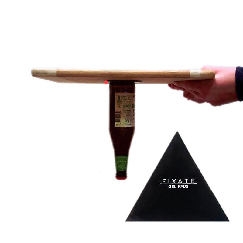 Fixate Gel Pads Super Sticky Segitiga HZ41BK