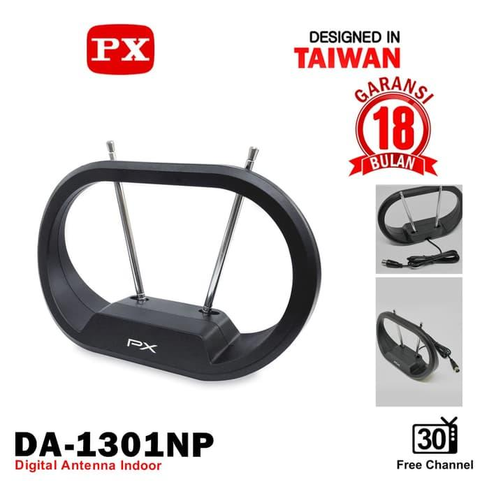 Antenna TV digital/ Digital TV indoor Antenna PX DA-1301NP