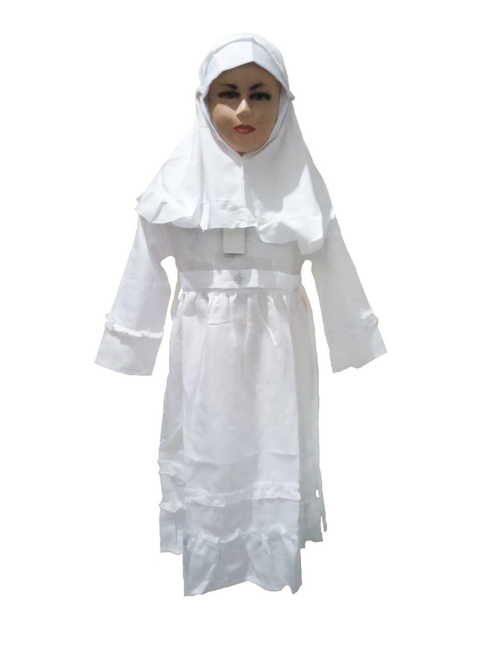 740 Koleksi Model Baju Batik Anak Perempuan Lucu HD