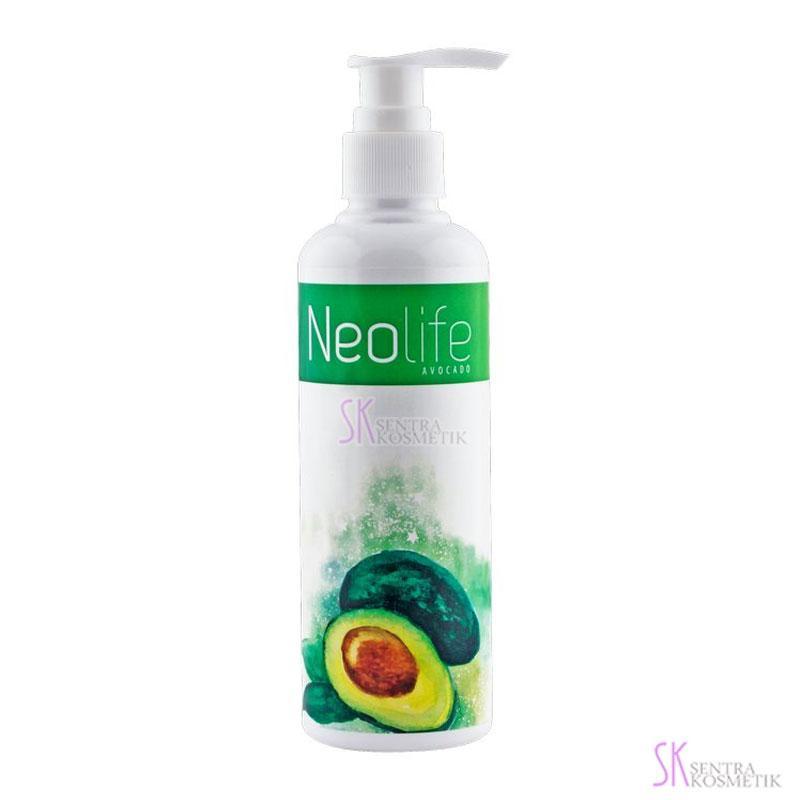 NEOLIFE SHAMPOO Avocado - 250ml