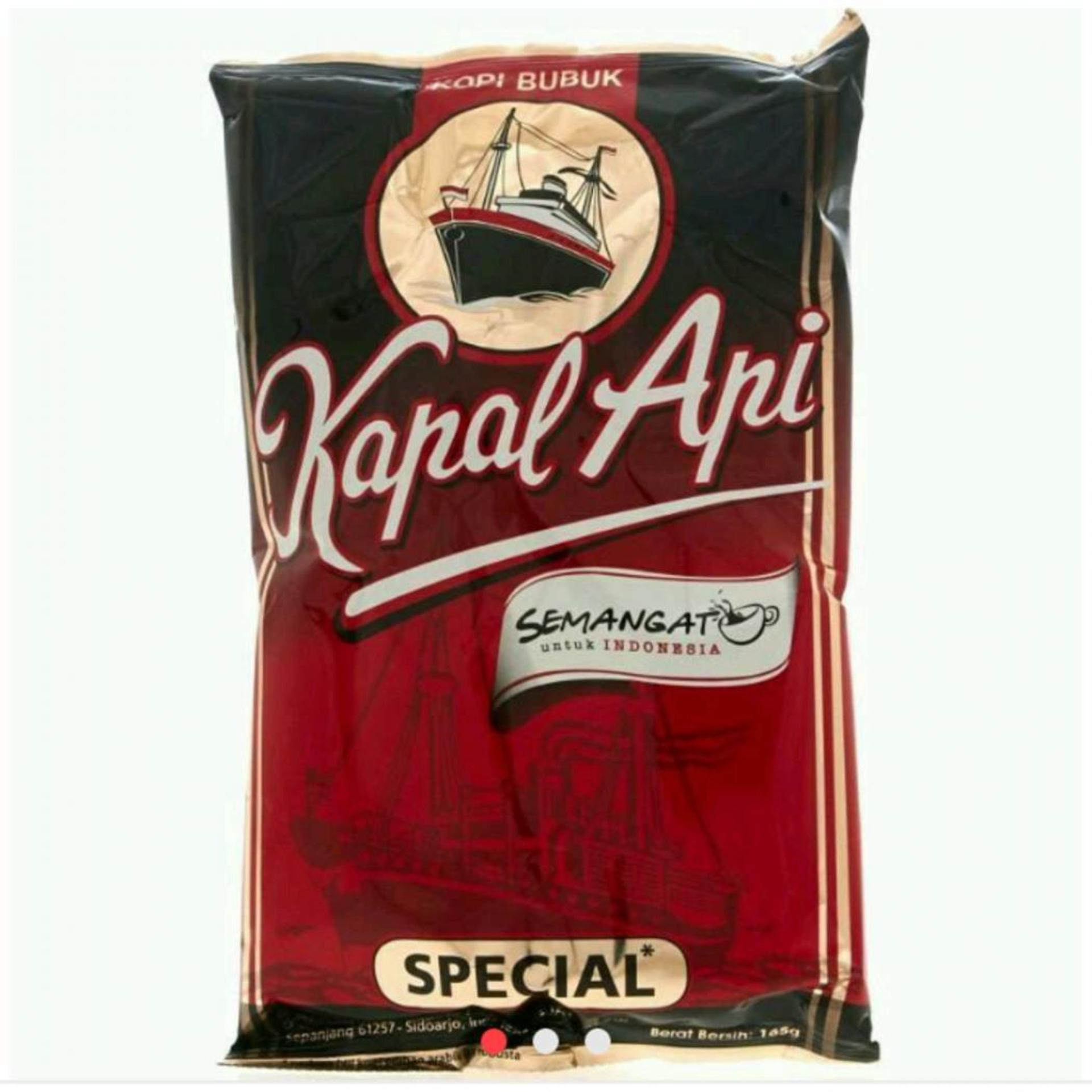 Kapal Api Kopi Special 165g