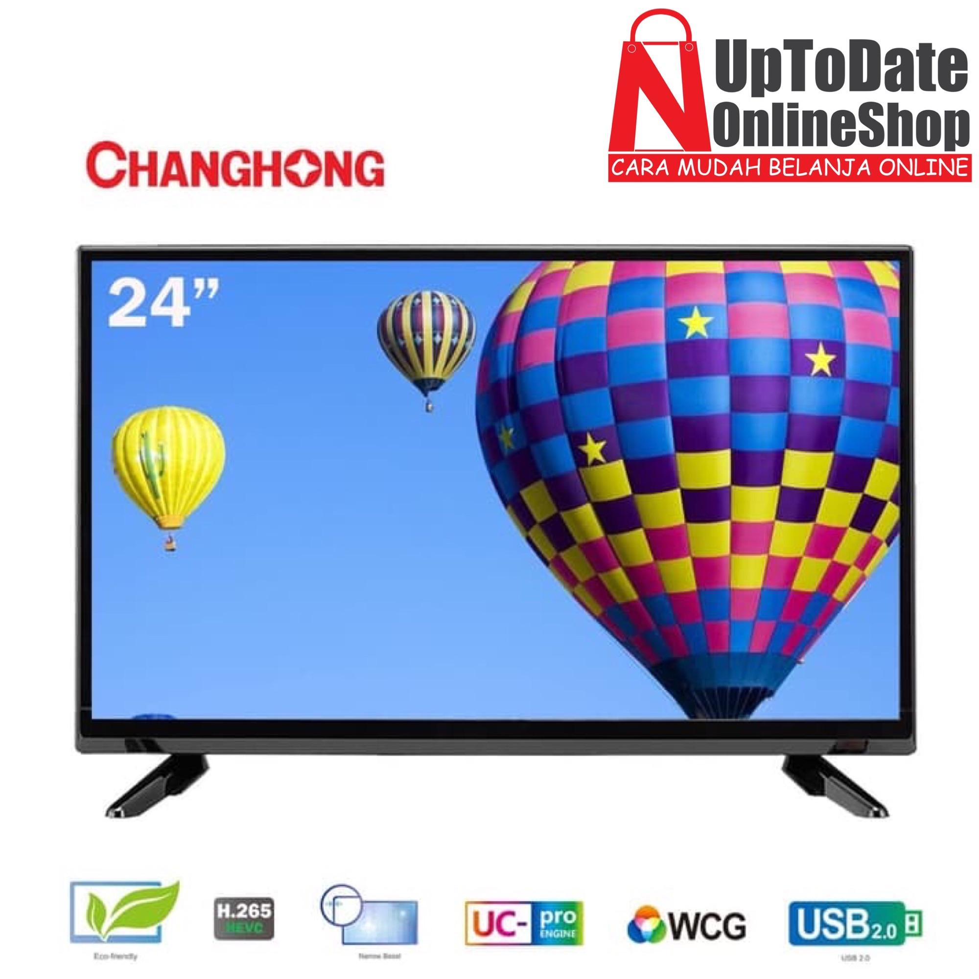 TV LED CHANGHONG L24G3