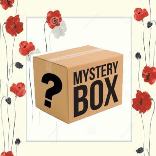 MEDIUM - Mystery Box kotak kejutan kosmetik kesehatan perlengkapan rumah tangga pakaian make up misteri box thumbnail