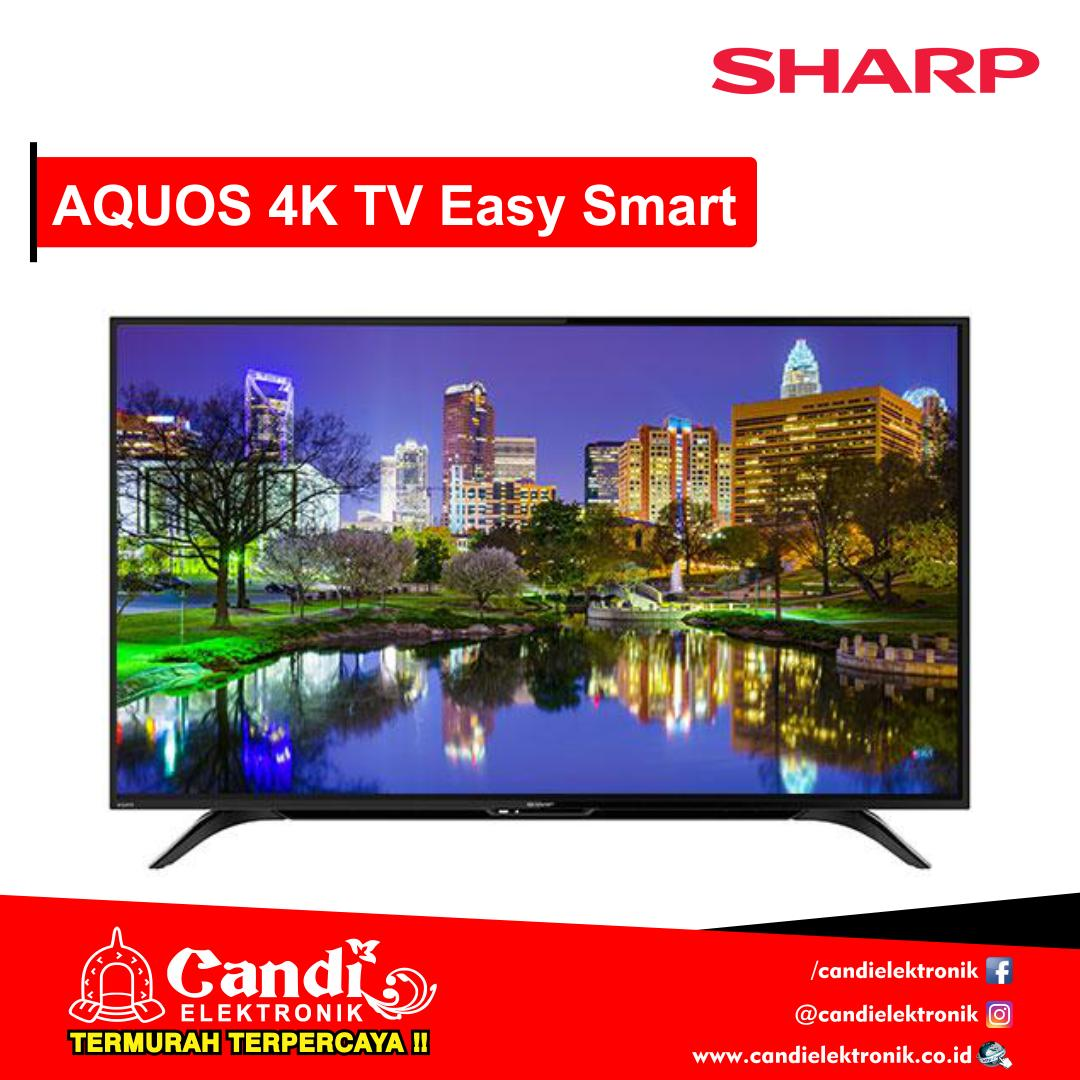 TV SHARP 50 RNPT