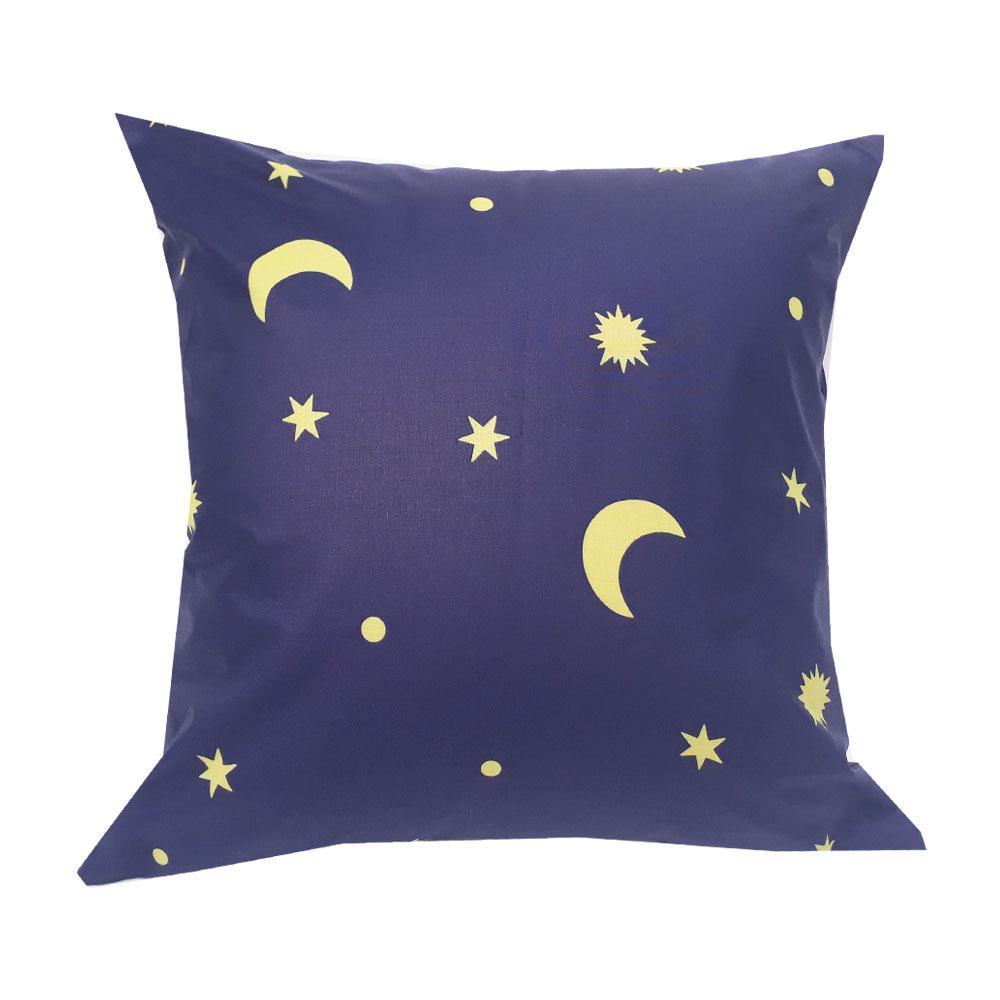 Pas Online - Sarung Bantal Sofa 50 x 50 cm