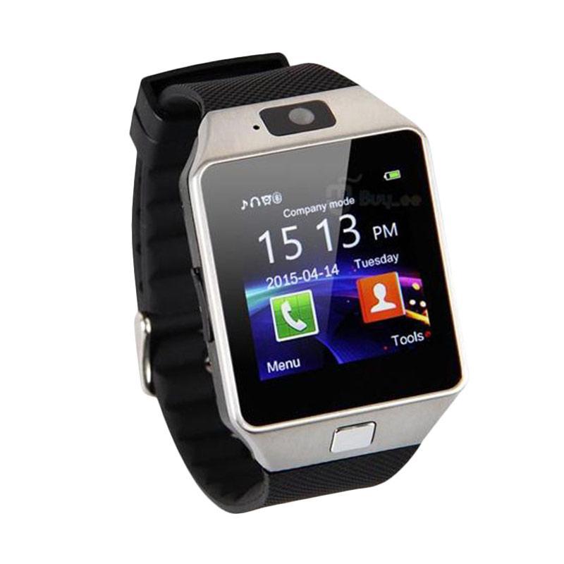 BEST SELLER SMARTWATCH U9 SMART WATCH DZ09 Jam Tangan HP Android Support SIMCARD - Jam Tangan Canggih Bisa Dipakai Untuk Menelpon ataupun dengar musik Bisa Dipakai Pria atau Wanita Original Produk Nomor satu