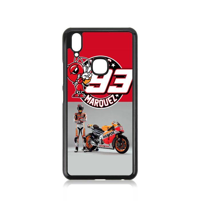 Casing For Vivo Y91 Marc Marquez 93 MotoGP E1520