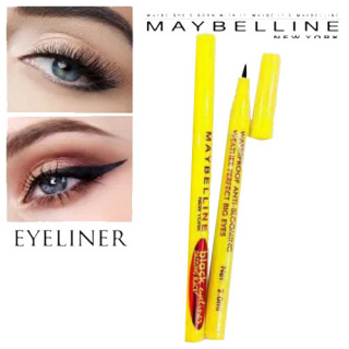 EYELINER EXTRA HEAVY VOLUM EXPRESS EYELINER WATERPROOF 24H thumbnail