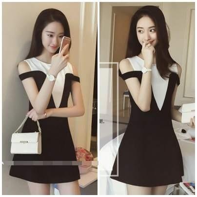 ... Dress Sabrina Ayumi Bahan Twistcone Premium Fit To L / Atasan Wanita / Baju Formal / Kemeja Formal / Baju Santai / Kaos Wanita / Baju Wanita / Blouse ...