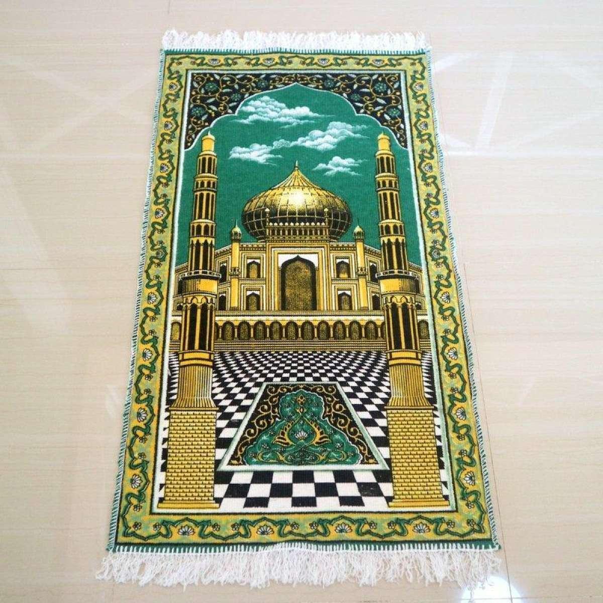 Baju Muslim Original Sajadah Travel Wol Praktis Dan Simple Alas Sholat Modern Terbaru Sejadah Dewasa Import Tebal Halus Anti Selip Sajadah Lipat Mudah Di Bawa Flaxible