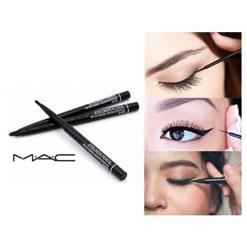 Eyeliner Pensil Putar / Pensil Alis MAC