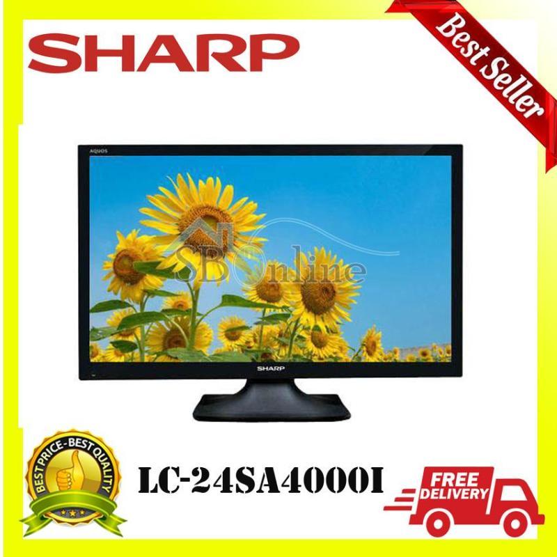 TV LED SHARP LC-24SA4000i