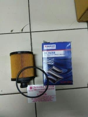 filter oli suzuki ertiga diesel asli sgp Barang Oke