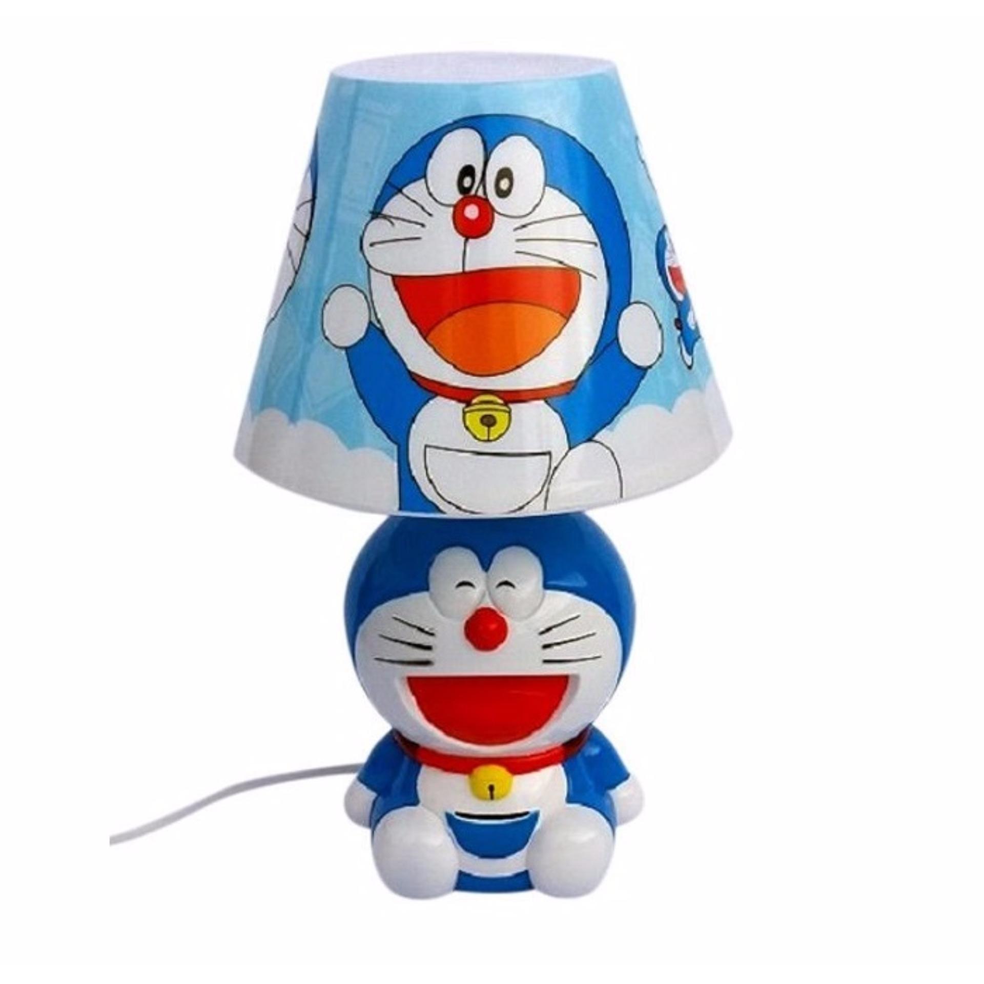 Doraemon Karakter Lampu Tidur MH-8033