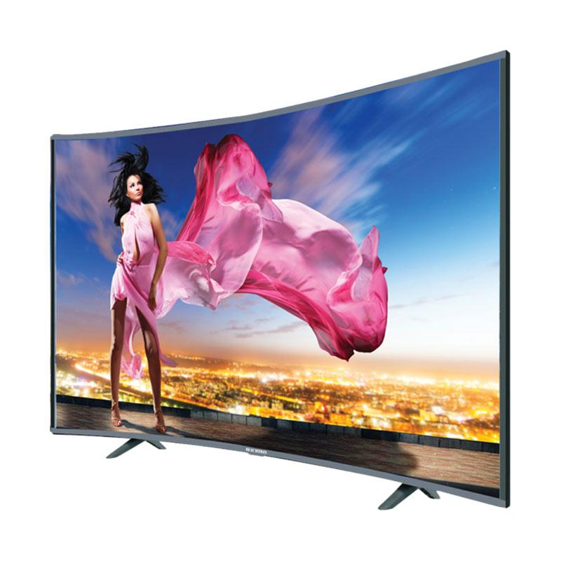 Ichiko S6556 Smart Android LED TV [ 65 inch