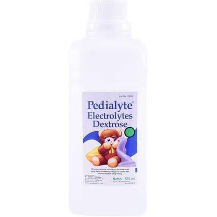Pedialyte Original 500ml