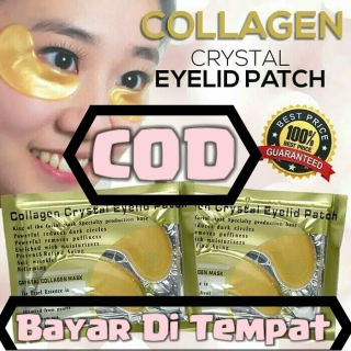 [ COD 1pcs ] Gold Collagen Crystal Eyelid Patch thumbnail