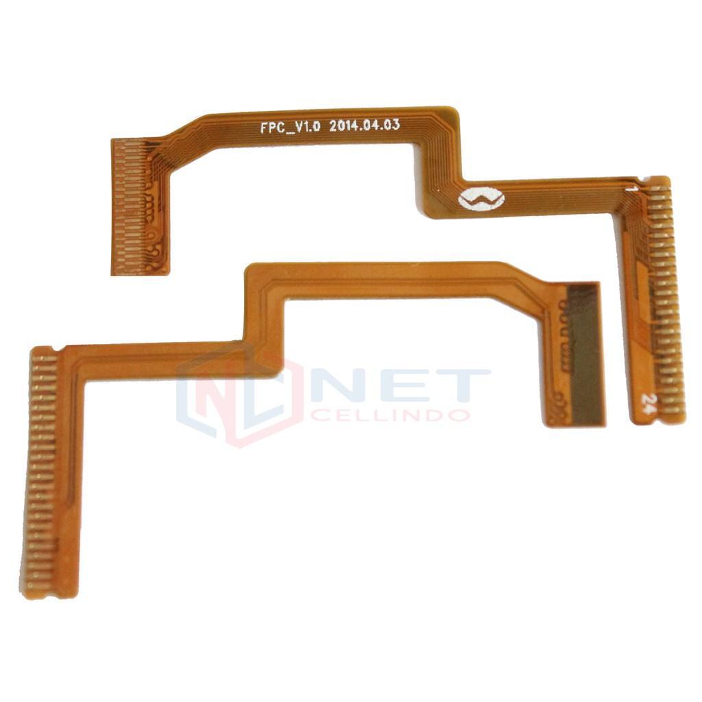 GENZPART FLEXIBLE LCD BRANDCODE B909 MP NCL 089