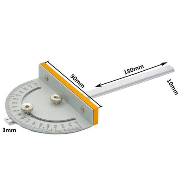 Circular Mini Table Saw Circular Saw Table DIY Woodworking Machines Tstyle Angle Ruler