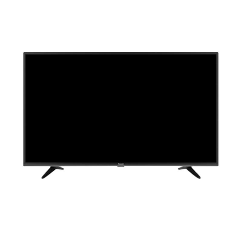 "Panasonic Led Tv 32"" TH32G306G – Hitam - Khusus Jadetabek"
