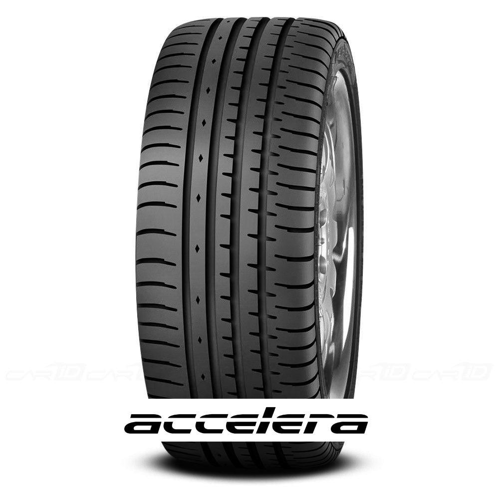 Accelera Phi 205/55 R16 Ban Xpander Civic Altis