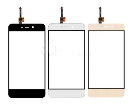 TouchscreenTouch Screen Xiaomi Redmi 4A Layar Sentuh Xiaomi Redmi 4A