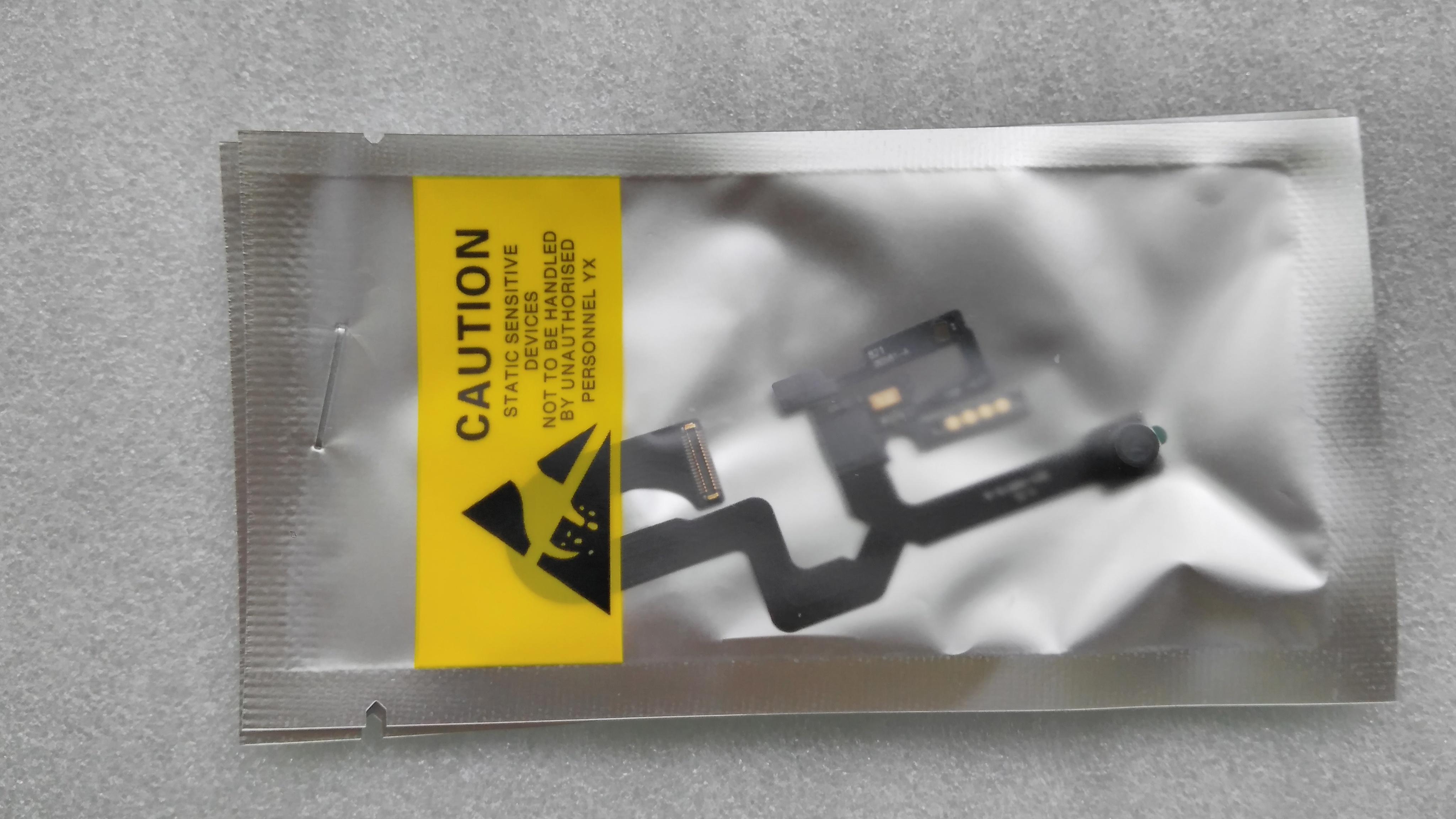 Fleksibel Kamera Depan Iphone 6 / 6G Model A1549 A1586 A1589 Original