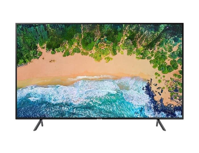 Samsung 43NU7090 4K UHD Smart TV - khusus jakarta (Khusus JABODETABEK)
