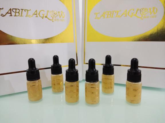 Serum Tabita Glow 10ml Original