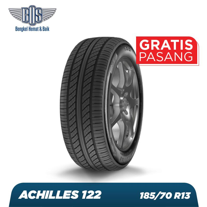 Ban Mobil Achilles 122 - 185/70 R13 86H - GRATIS JASA PASANG DAN BALANCING