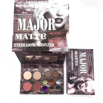 Mesh ANY MAJOR - ANY LADY MAJOR EYE SHADOW BRONZER HIGHLIGHTER eyeshadow
