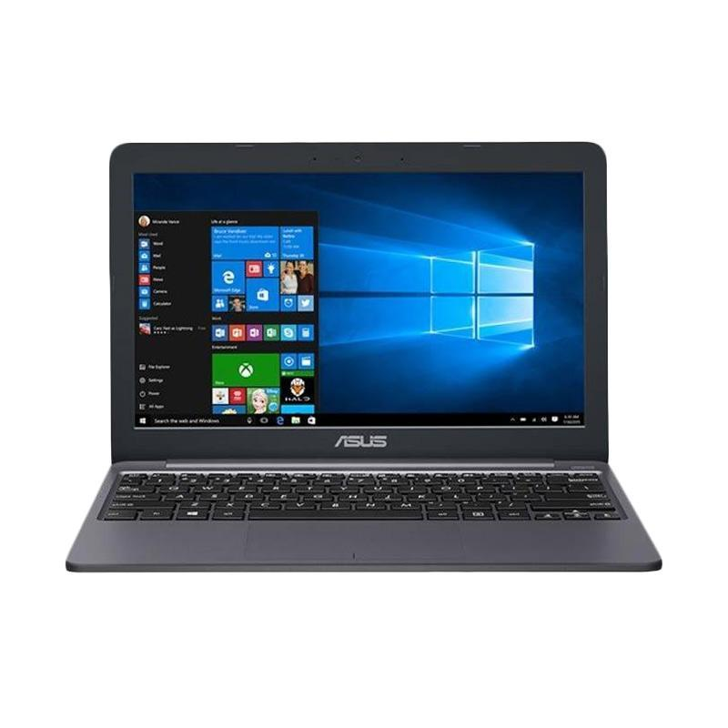 ASUS E203MAH Notebook [N4000/2GB/500GB/No ODD/11.6inch/Win10]