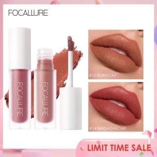 Focallure staymax Lipstick Matte Lembut Melembabkan & Ringan fa134 thumbnail