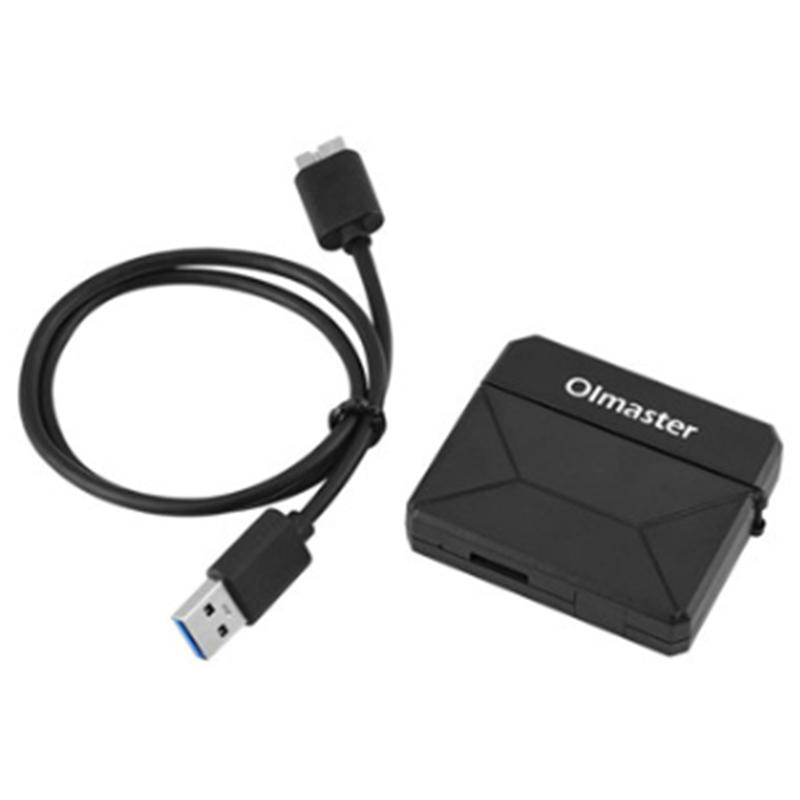 Oimaster Usb 3.0 Micro-B To 2.5 Inch Sata Hdd And Ssd Hard Drive Converter Adapter By Benefitwen