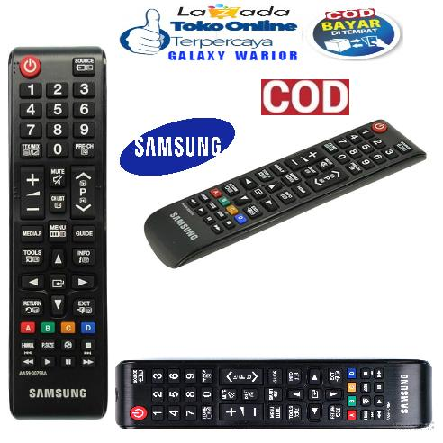 Remote TV Samsung Original 100% - Samsung LCD/LED Remote TV