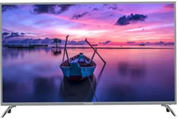 POLYTRON 50 Inch TV LED PLD 50S883
