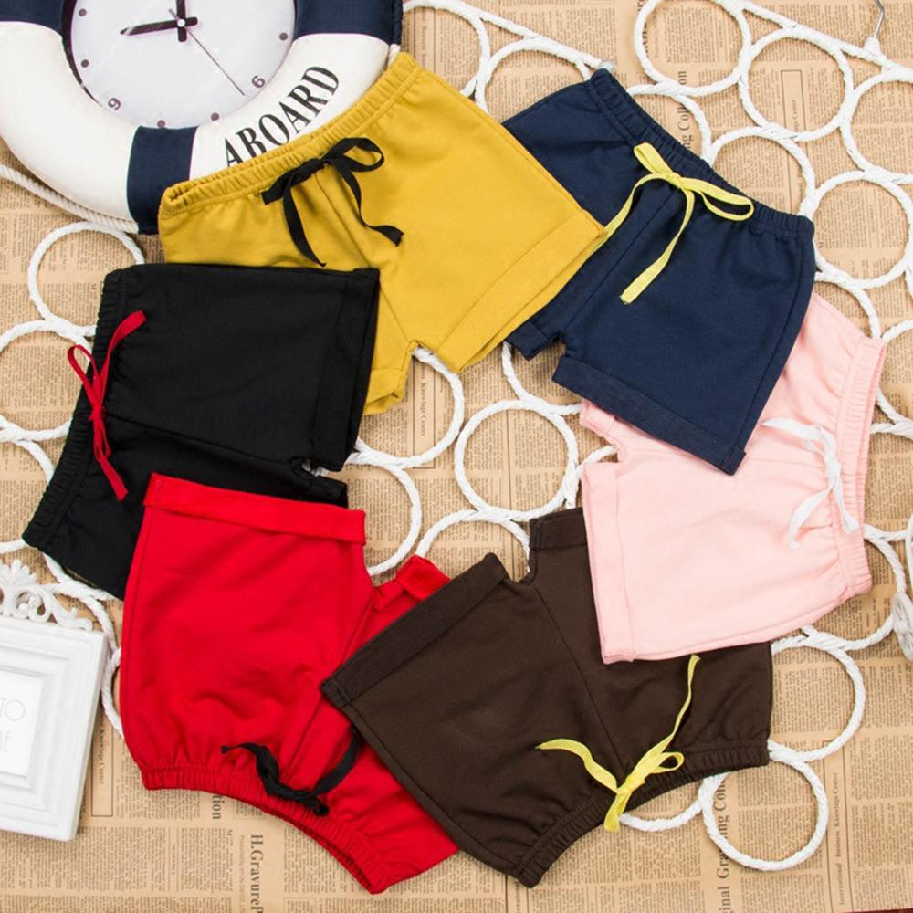 Hot New Fashion Summer Boys Girl Can Be Opened Hot Pants Infant Beach Pants Shorts By Wintryly.