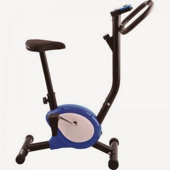 EXERCISE BIKE SEPEDA FITNESS DIBAWAH 1 JUTA alat olahraga termurah