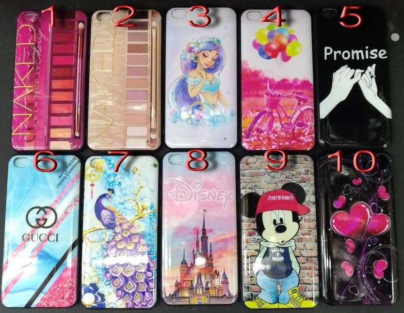 Case Fuze Girly Things Samsung Grand Neo, M10, M30, A10, A20, A30 ( J1, J5, J7 2016 ) Ace, V, J2, J5 ( J4, J6, Plus )( J2, J3, J5, J7 Pro), Vivo Y51, Y53, Y55, Y69, Y81, Y93
