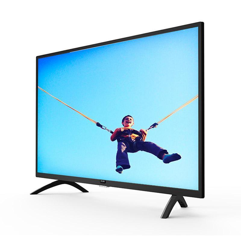 LED TV PHILIPS 40PFT5063S/70 (40 Inch) Full HD Ultra Slim - BERGARANSI RESMI
