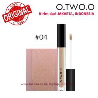 O.TWO.O Krim Concealer Cair 4 Warna Ultra Cover Cream Concealer Dark Circle Pore Perfect Concealer O Two O Original thumbnail
