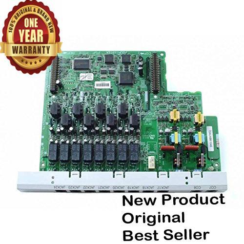Panasonic Best Seller Murah KX-TE82480 TE-82480 TE 82480 for PABX PBX KX-TES824 Expand Card 2 Line