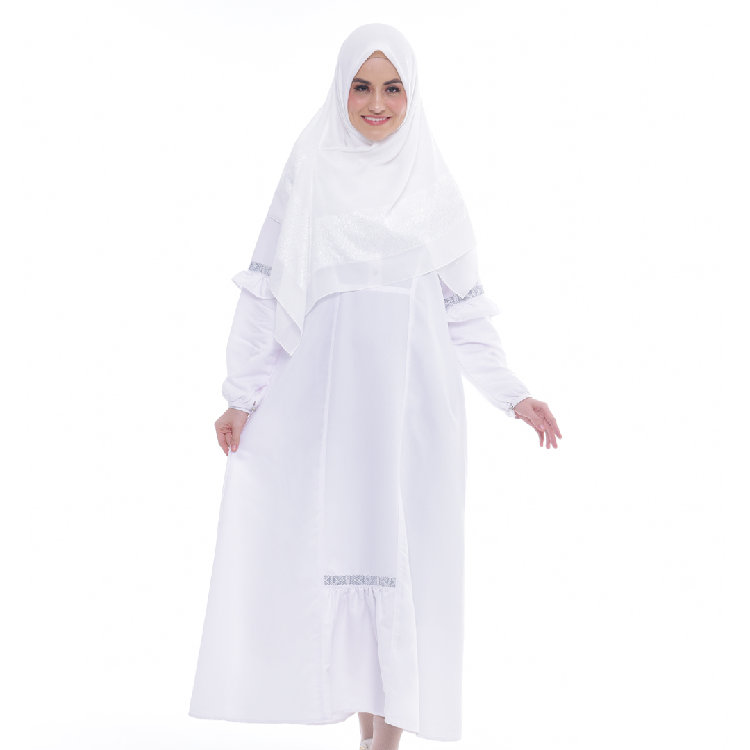 Jual Baju Muslim Jumpsuit Rabbani Lazada Co Id