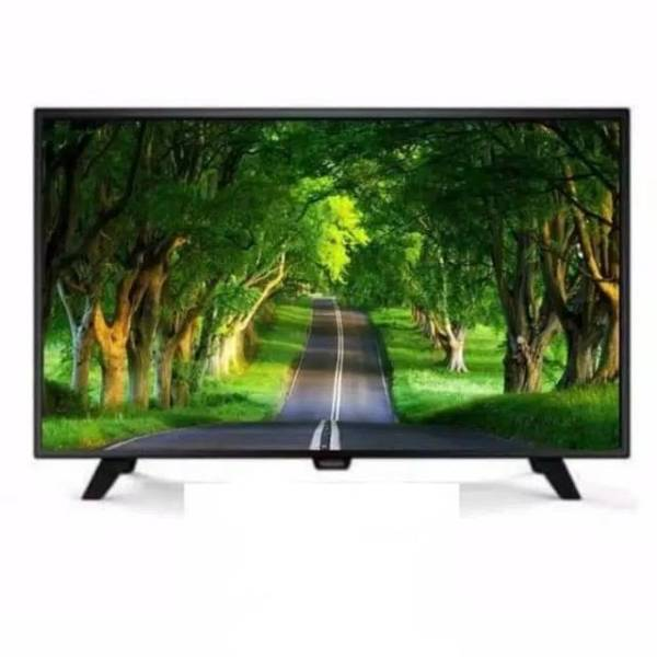 PHILIPS 24PHA4003S-70 USB Movie LED TV [24 Inch]
