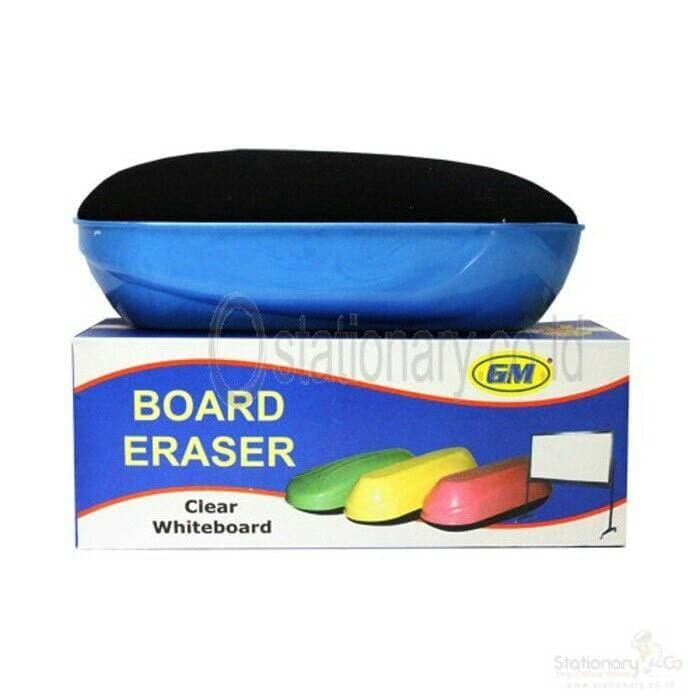PENGHAPUS WHITEBOARD BESAR GM - ready stock