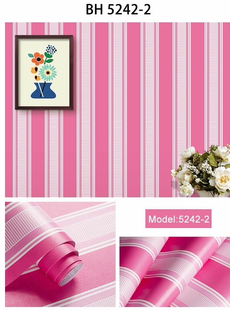 Farah Olshop PROMO Wallpaper Stiker Dinding Motif Dan Karakter Premium Higth Quality Size 45cm X 10M TERBARU