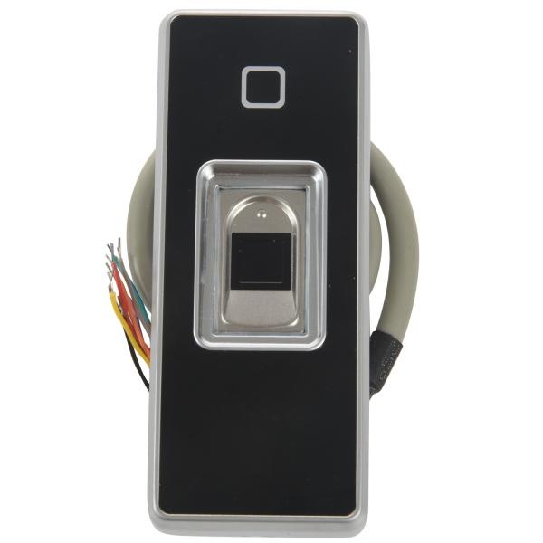 Standalone Fingerprint Lock Access Control Reader Biometric Metal Outdoor Waterproof Fingerprint Access Controller Opener Smart Door Lock