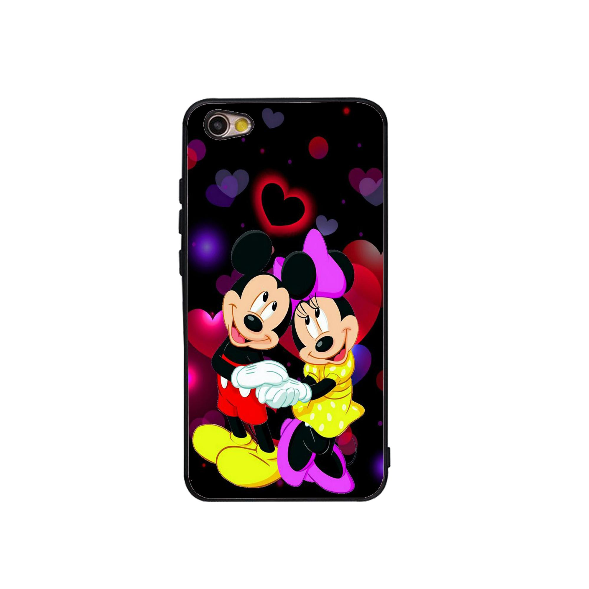 intristore fashion printing case vivo y55 - 003